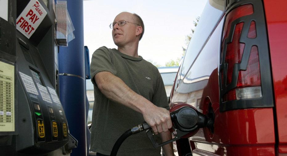 GAS PRICES USA