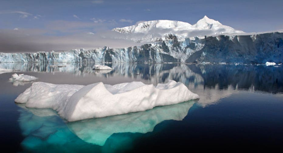 glacier, glaciers, climate change, global warming