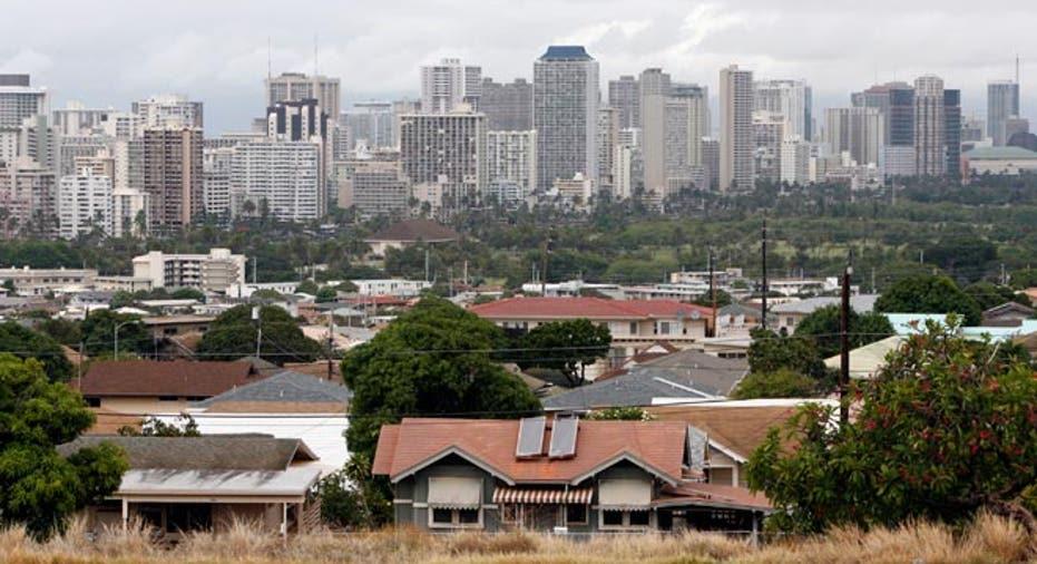 Honolulu, Hawaii, real estate, hawaii real estate
