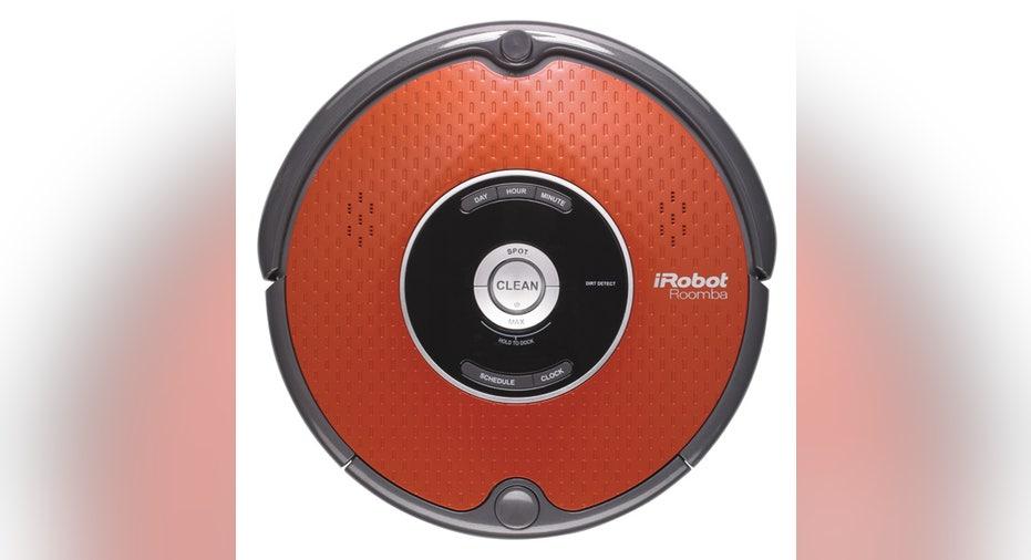 iRobot Roomba Pro Series 610