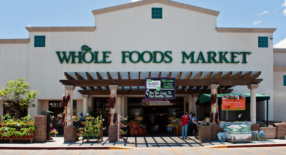 Whole Foods FBN