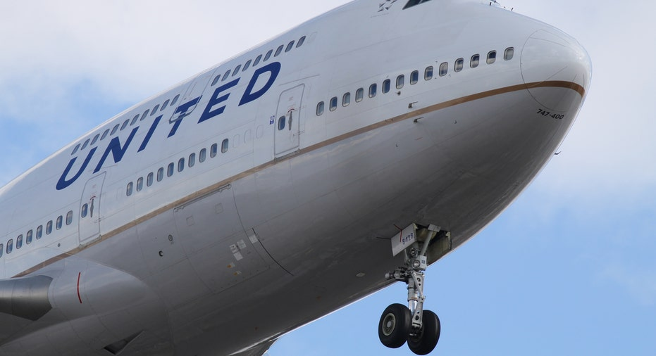 United Airlines FBN
