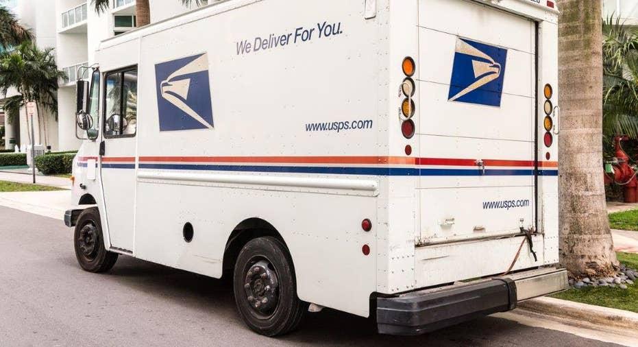 postal service2