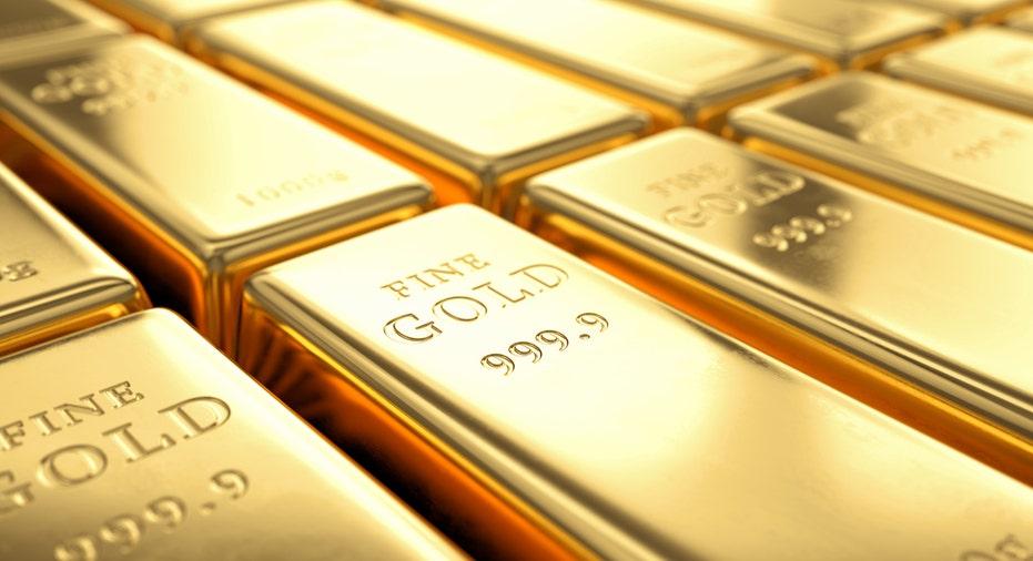 Gold Bars FBN