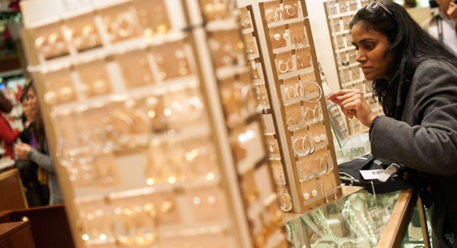 Jewelry, Jewlery Shopping