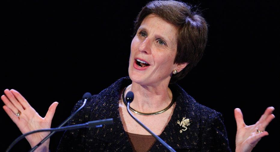 Kraft Foods CEO Irene Rosenfeld on Cadbury