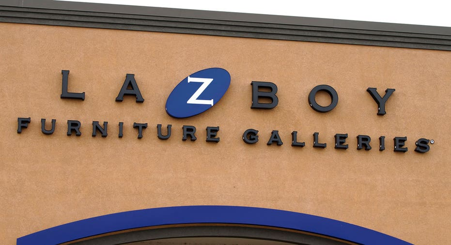La Z Boy Shares Dive As Recliner Sales Disappoint Fox