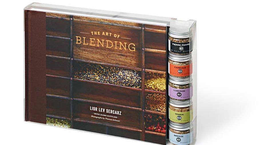 Art of Blending Spices