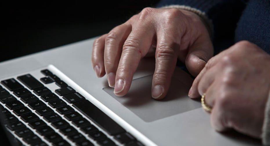Laptop Online Search