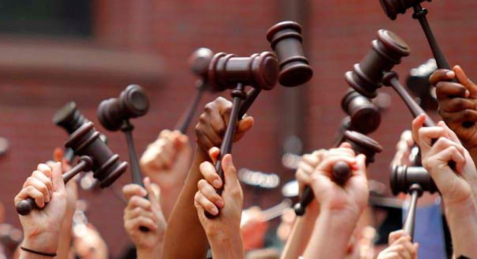 Law Teachers, Postsecondary