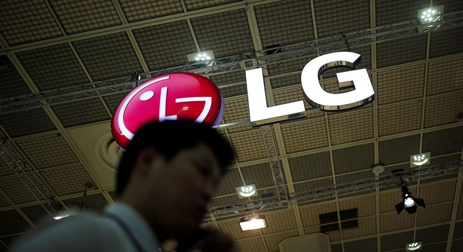 LG logo FBN