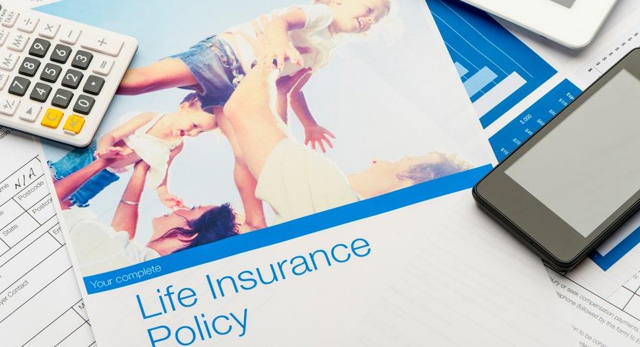 Life insurance FBN