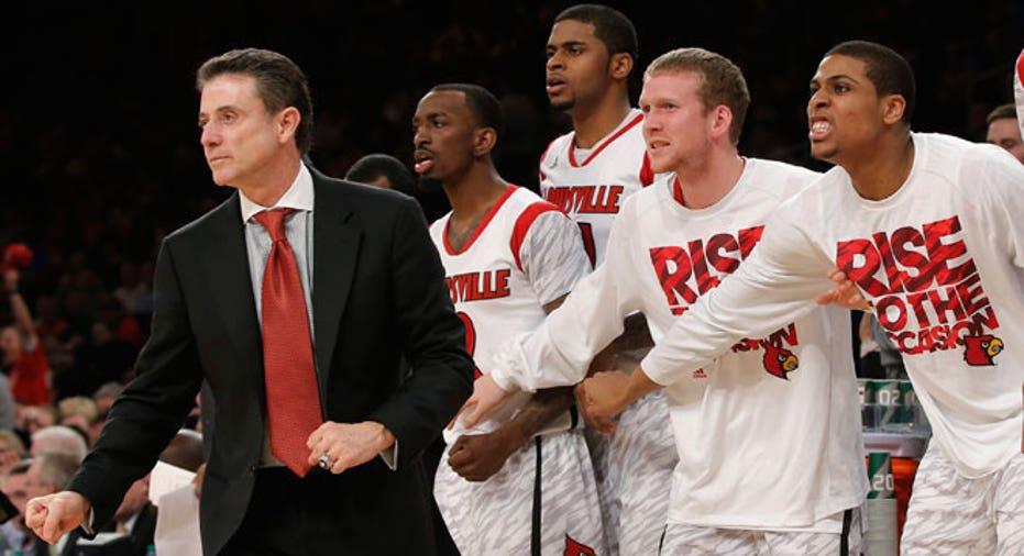 louisville cardinals, ncaa basketball