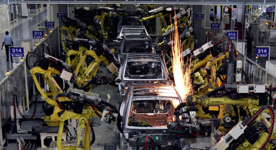 Manufacturing Engineer Auto Plant, Reuters