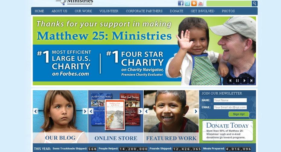 matthew25_ministries