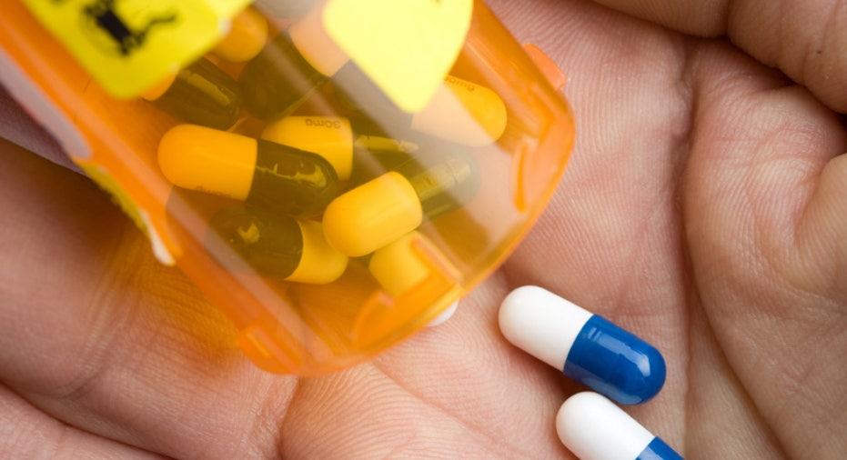Medicine Pills Health Care Drugs
