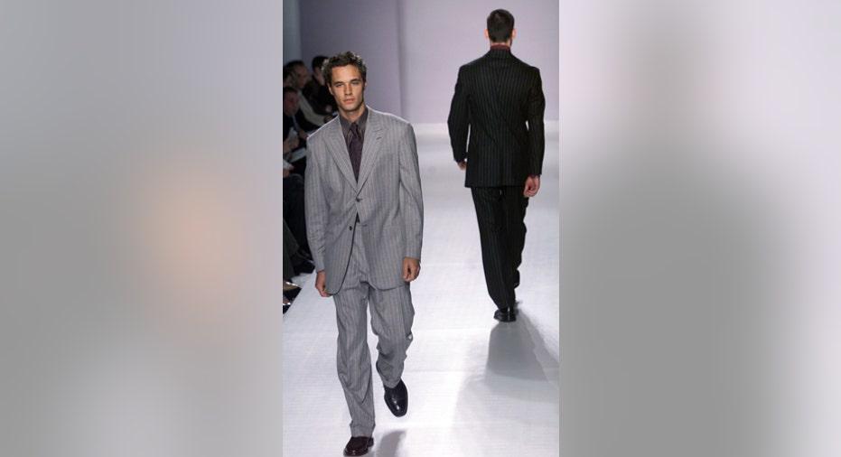 Suits: