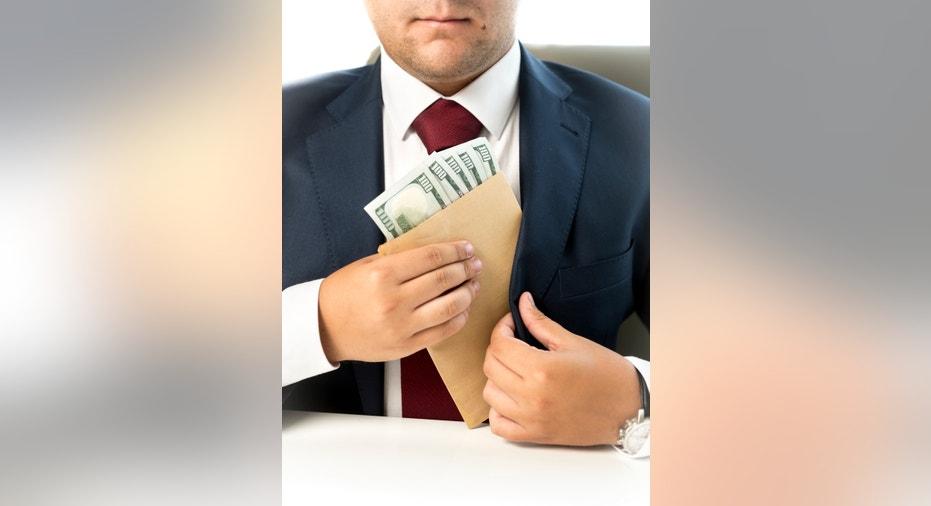 money scam fbn