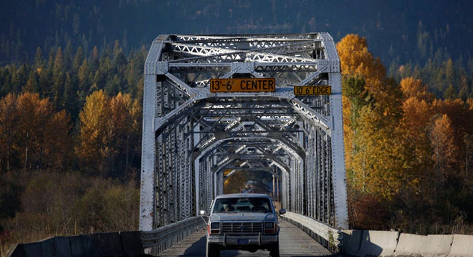 Montana Bridge