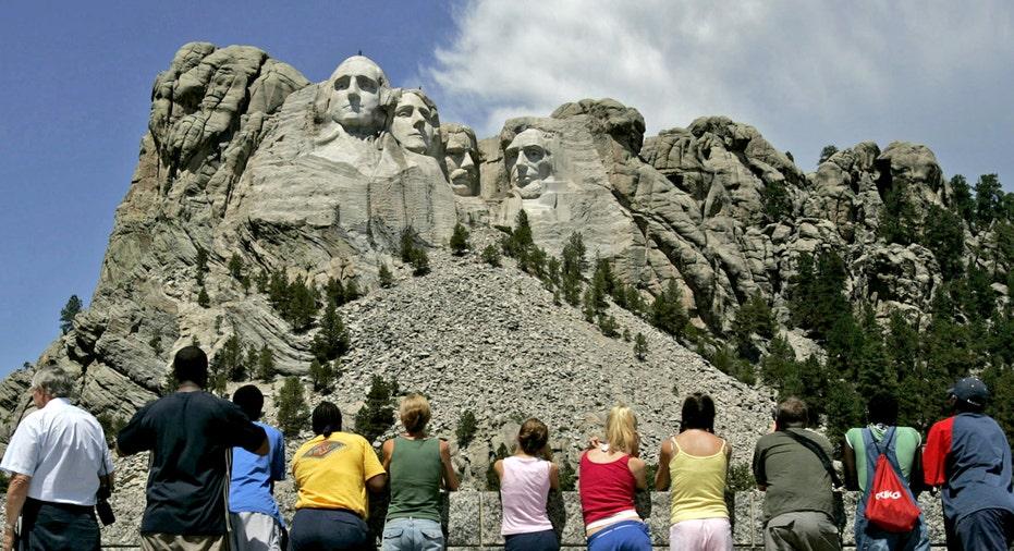 Mount Rushmore FBN AP