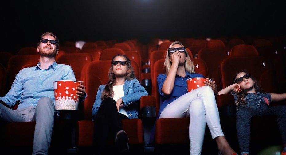 Amc Moviepass Eye Saudi Arabia S 1 Billion Movie Theater Market Now Open For Biz Fox Business