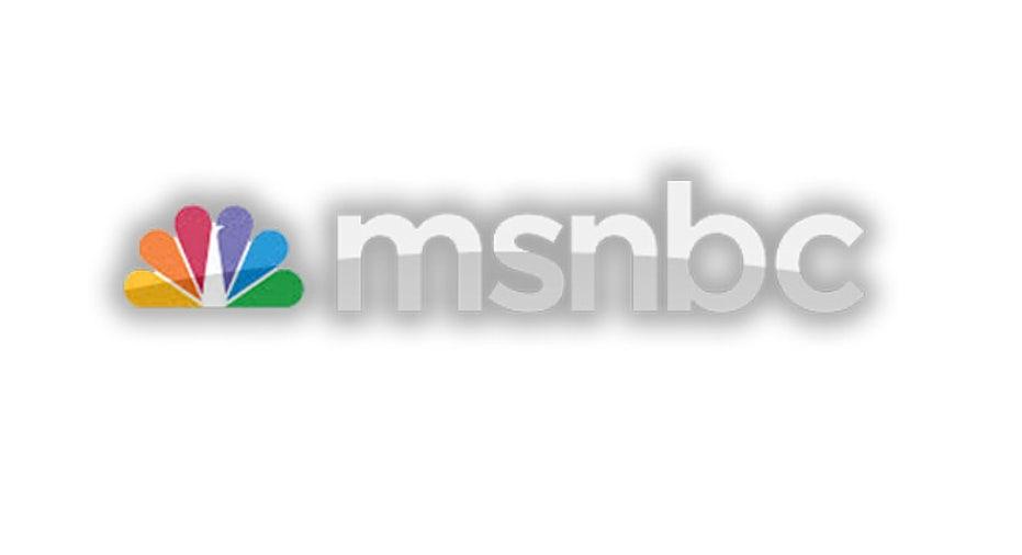 MSNBC logo, msnbc