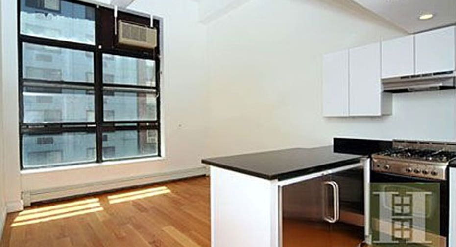 new york apartment, real estate