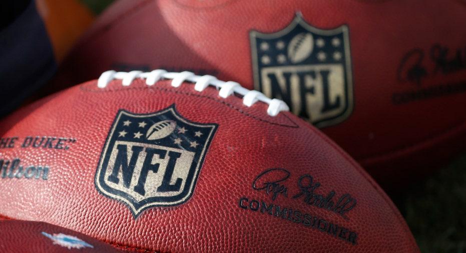 NFL, football, Miami Dolphins FBN