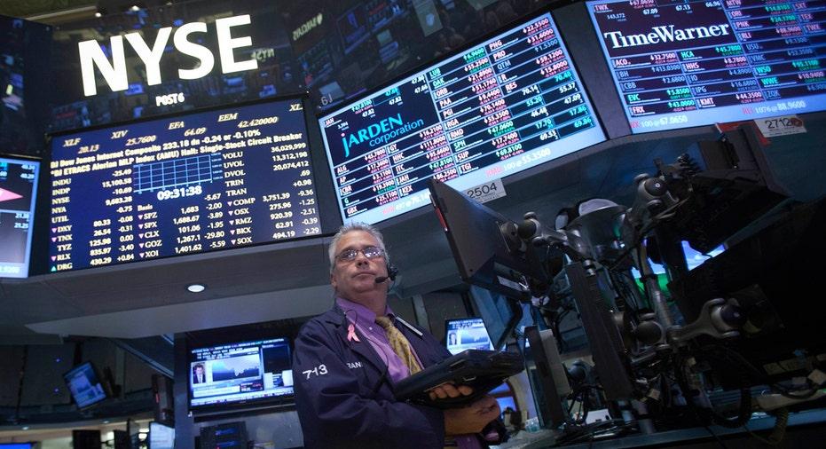 Loser: New York Stock Exchange