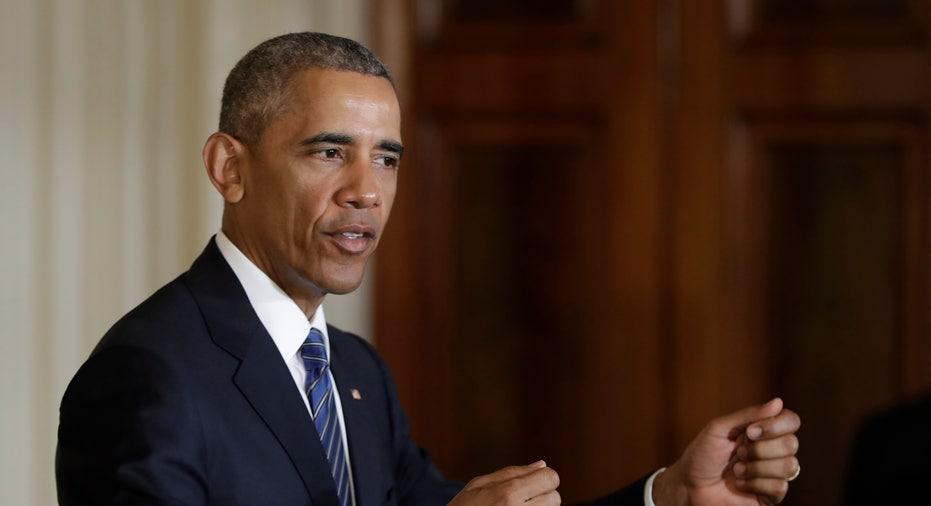 Obama Singapore Speaking Press FBN