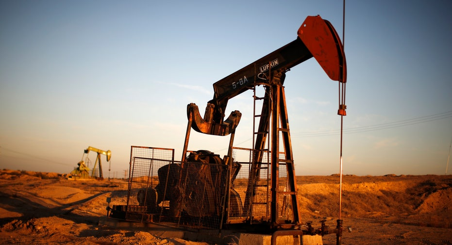 Oil Pump California RTR FBN