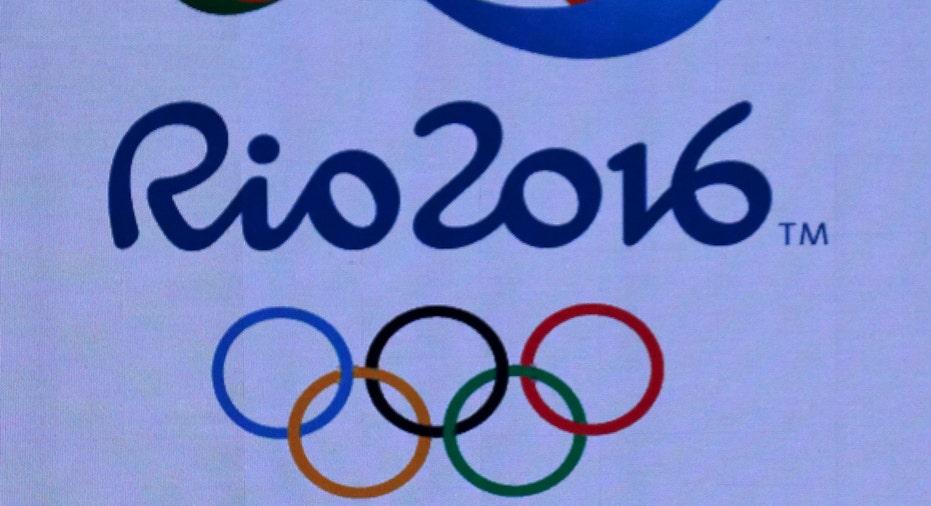 Olympics Rio Reuters