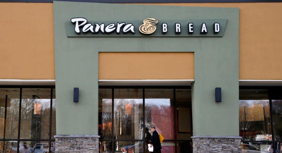 Panera Bread store AP FBN