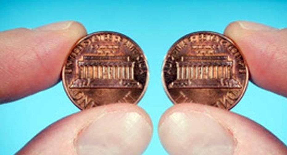 Pennies, PF slideshow