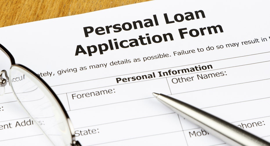 personal loan app fbn