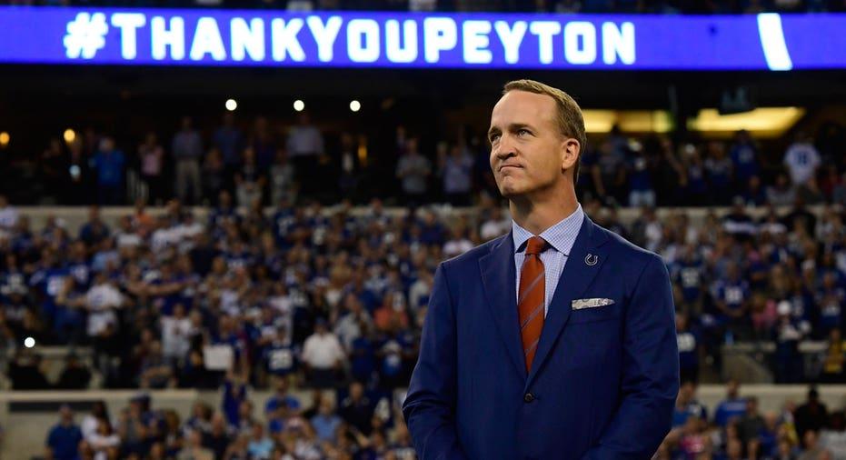 Peyton Manning FBN