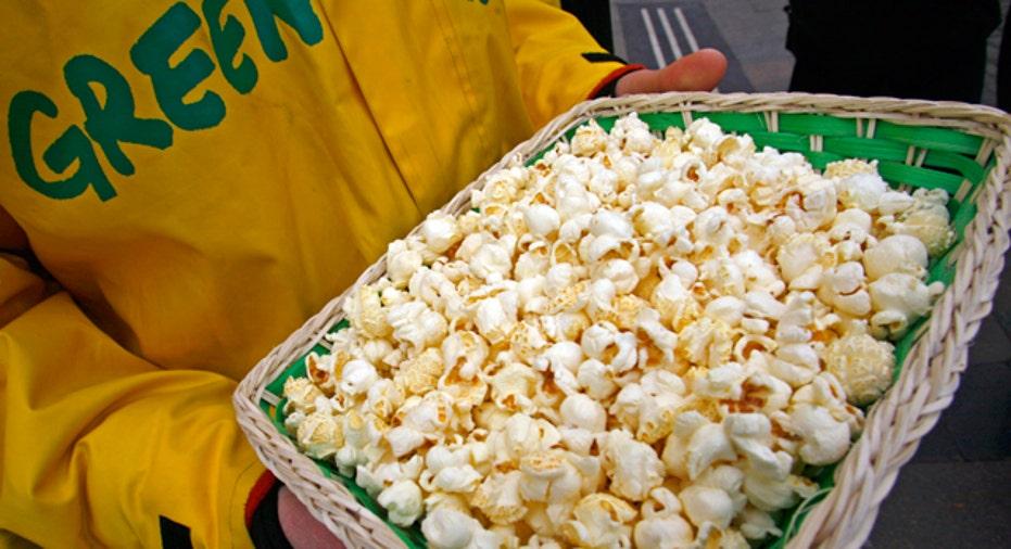 Popcorn College, PF