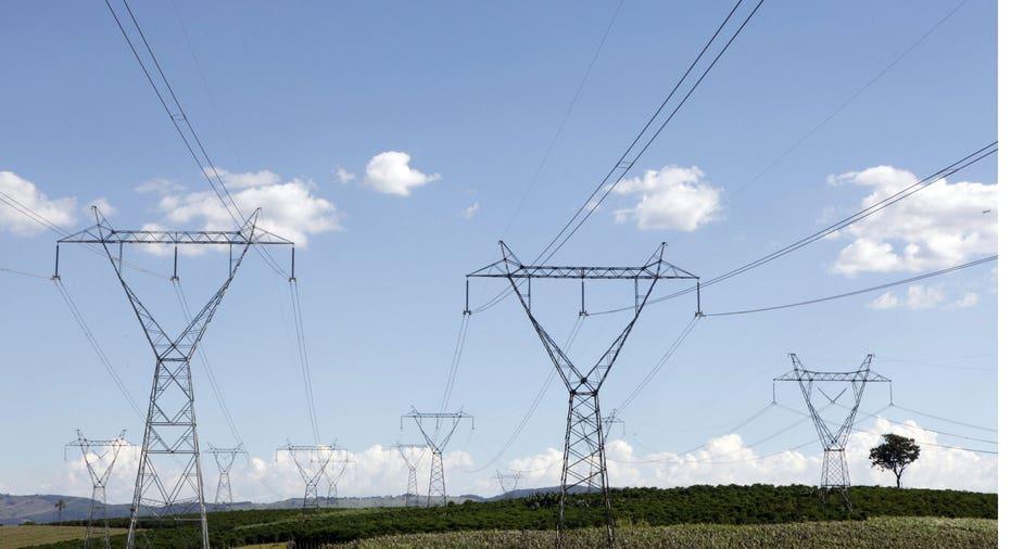 Power Lines  Reuters
