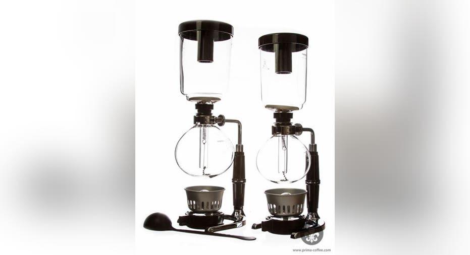 Hario Tabletop Coffee Siphon