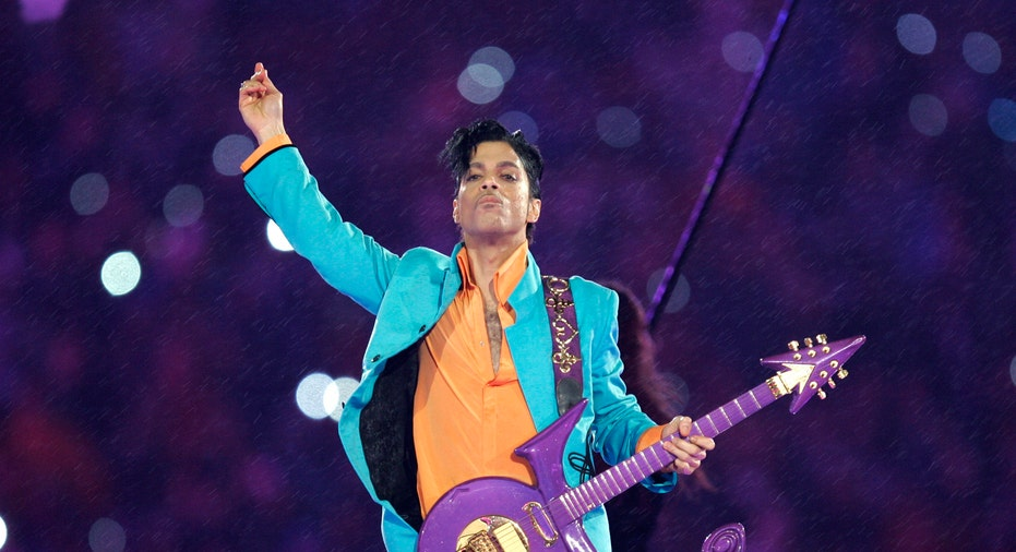 Prince Super Bowl AP FBN