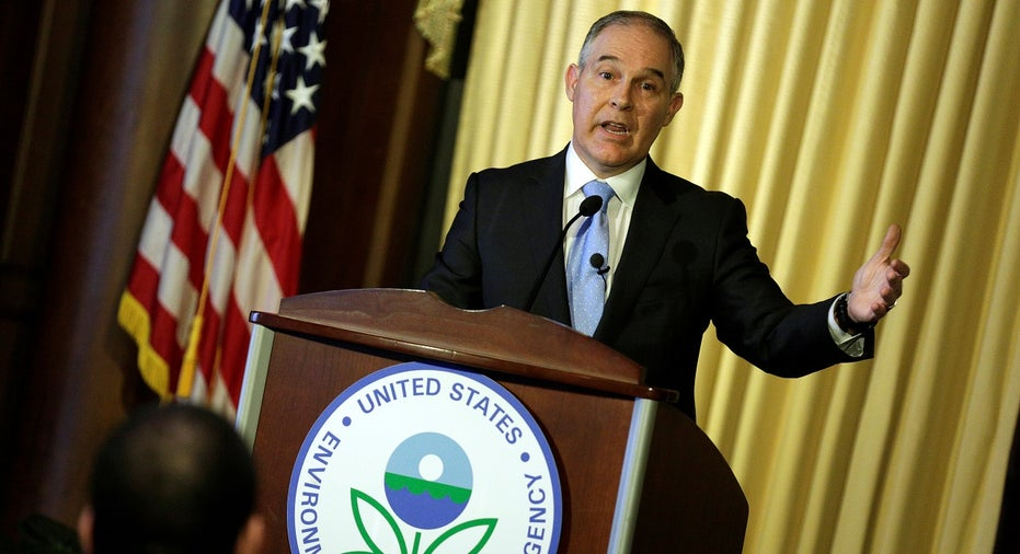 USA-TRUMP/EPA