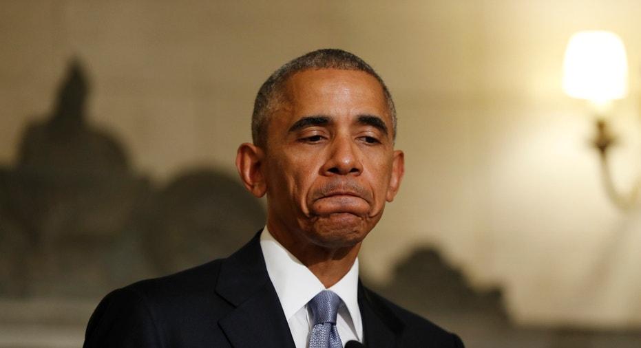 Obama FBN
