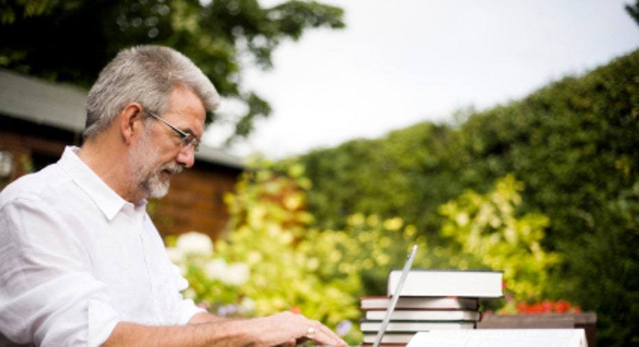Retirement Self-Employed (FBN)