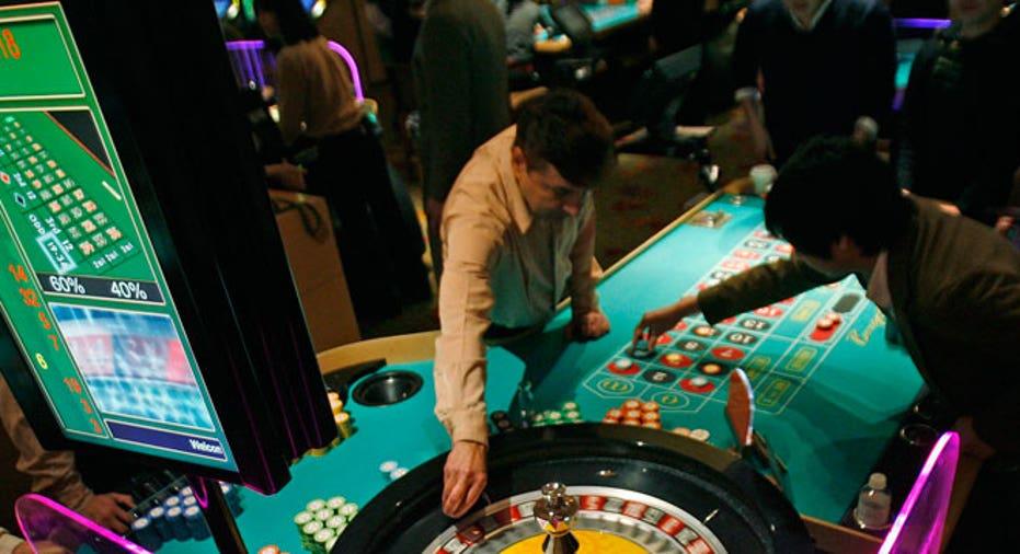 roulette table, gambling, casino, las vegas, atlantic city