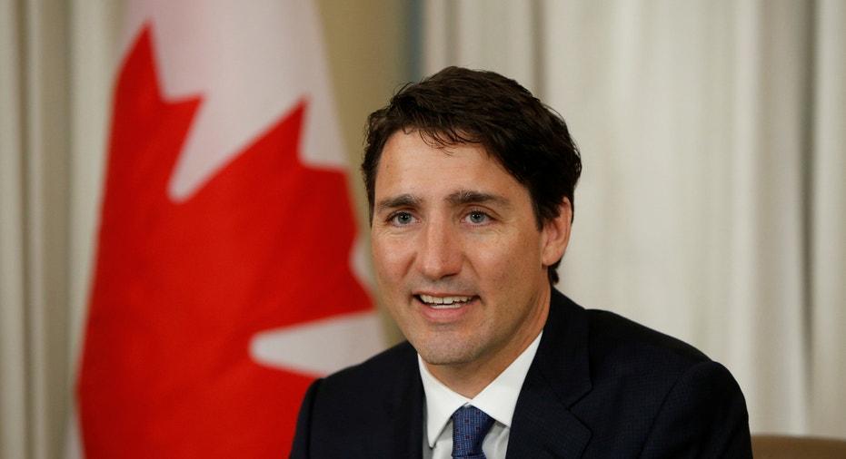 CANADA-POLITICS/ABORGINALS
