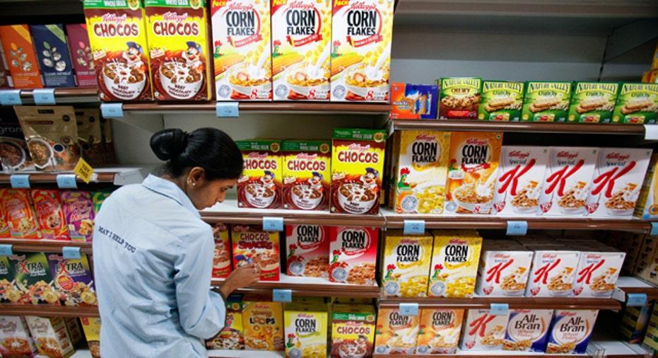 Sales Manager Supermarket, Reuters