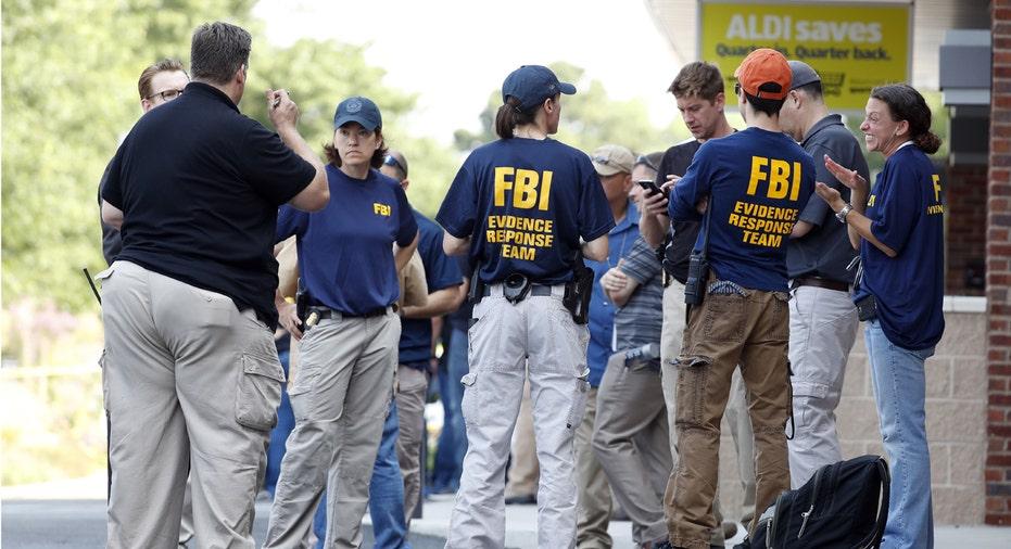 Scalise shooting FBI FBN