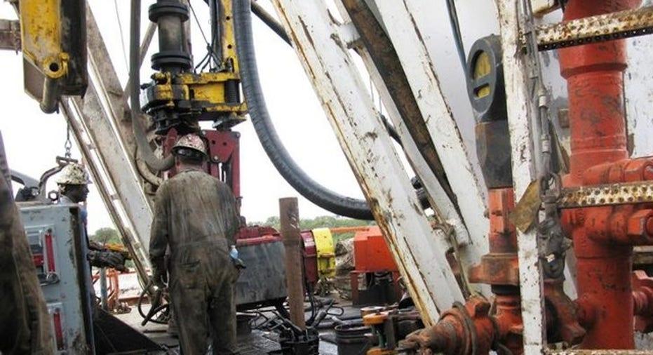 USA-OIL-RECORD-SHALE
