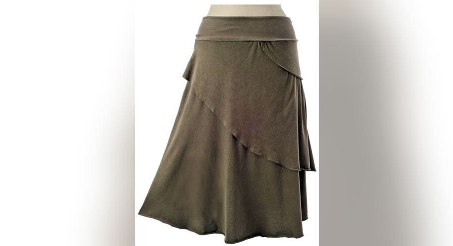 9 Skirt, PF Slideshow