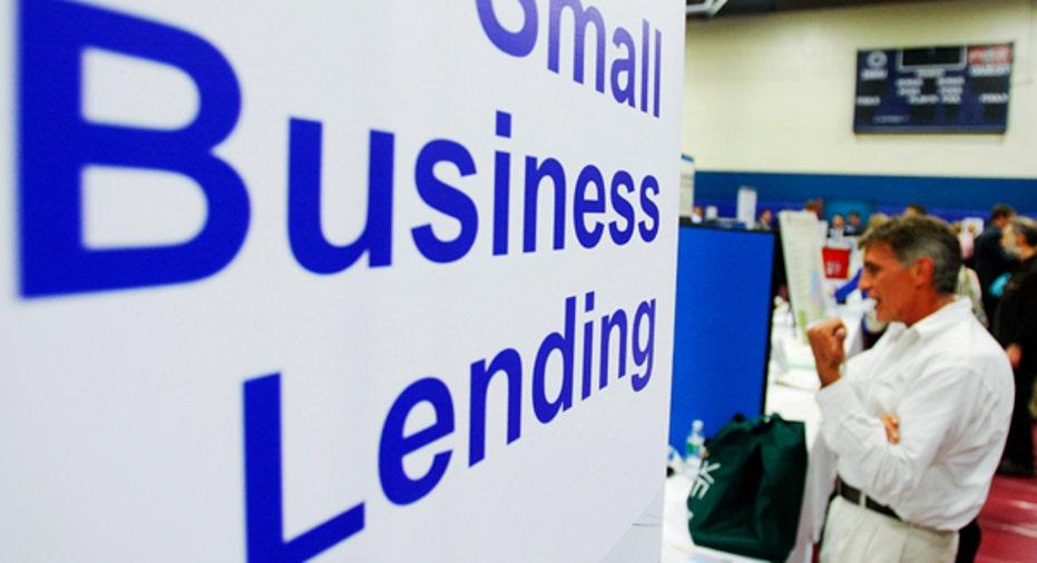 Small Business Lending FBN